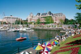 Top 10 Things To Do in Victoria BC